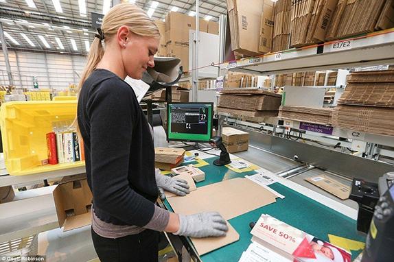 Работа для девушки на складах картинки красивых девушек за работой